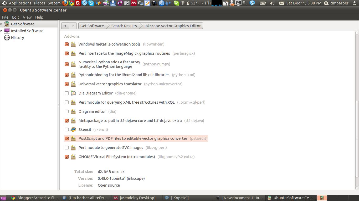 how to make a hidden file on ubuntu not hidden