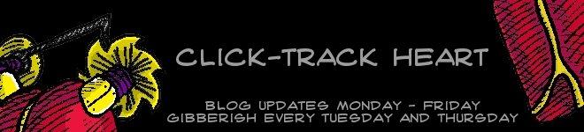 Click-Track Heart