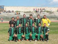 Sciacca 2009/2010