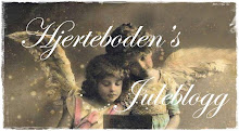 Hjerteboden`s Juleblogg