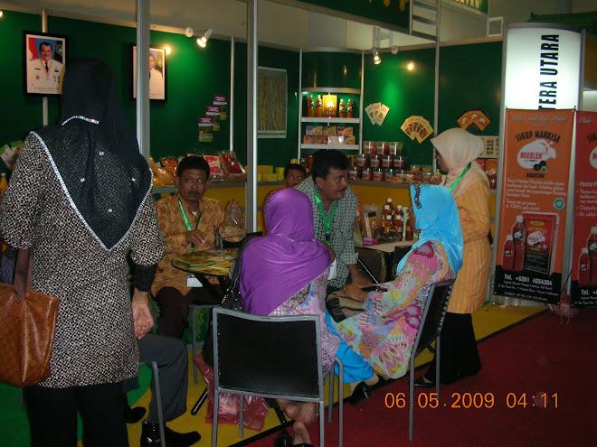 Agro Food Expo Juni 2009