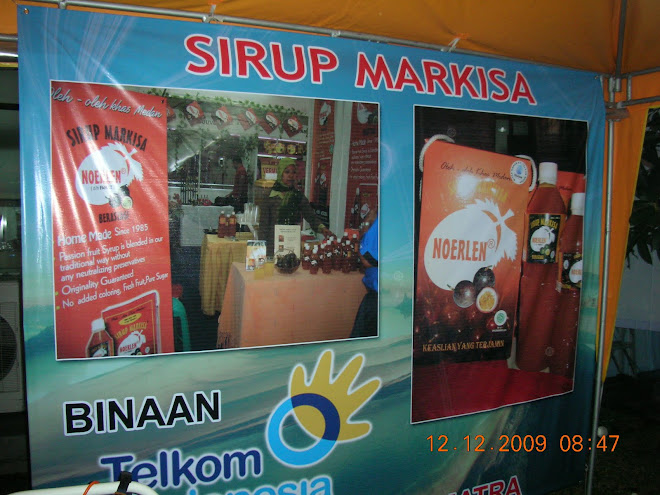 NOERLEN..Mitra Binaan PT.TELKOM Medan 2008-2010