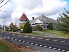 Maplewood CC