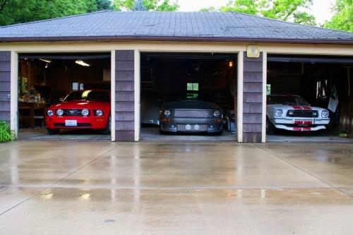 O gestor imobili rio j pensou no valor da sua garagem for Garajes para carros
