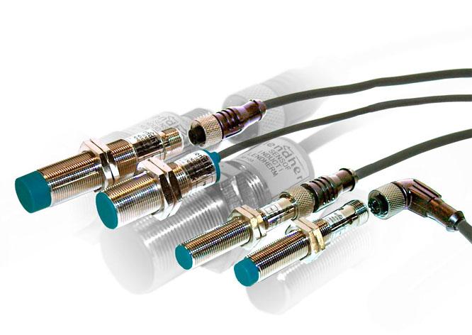 Aprendiz sena mantenimiento electrico industrial tipos for Sensor de presencia
