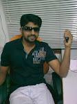 Vijay Simha Reddy