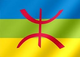 Bandera amazigh