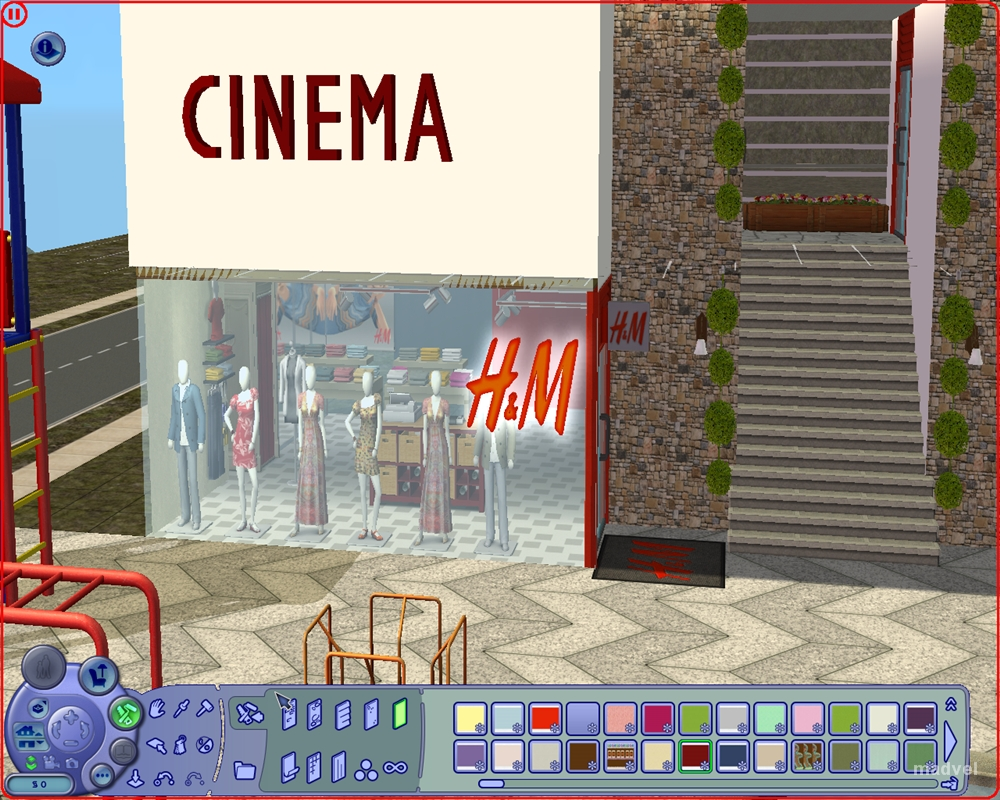 Pequeno comércio ScreenShot005