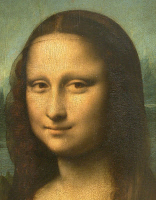Artemidoris: Mona Lisa Smile