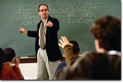 angry teacher outline