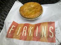 firkins pie