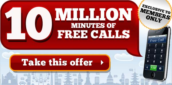 PC to Phone Free Call Now Available