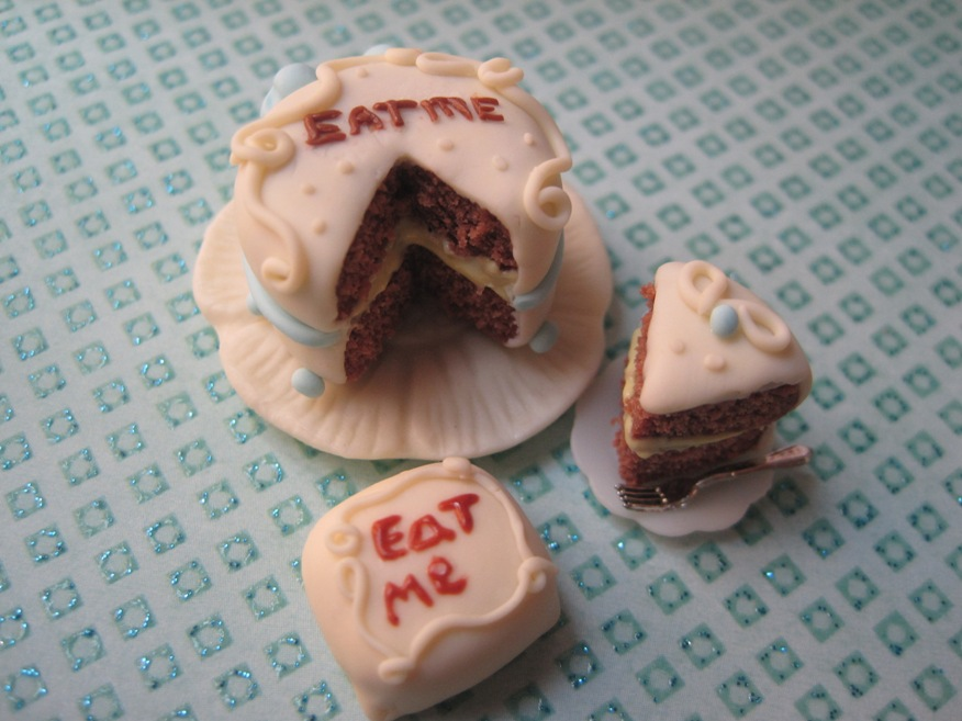 Eat me Cake | Handmade Treasures and Art | 876 x 657 jpeg 135kB