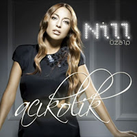 Nil Özalp is releasing her solo debut album in February with a Tarkan track in tow
