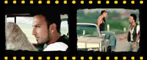 Tarkan's Arada Bir video