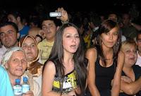 Kayseri fans