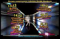 December concert dates