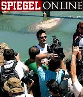 Tarkan talks to Germany's largest publication Der Spiegel