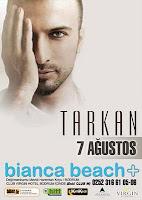 Bodrum Bianca Poster