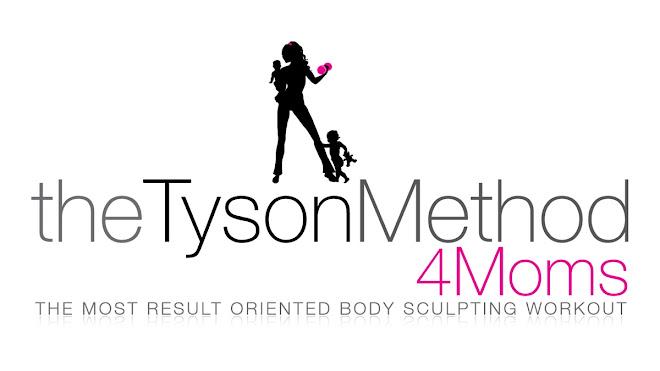 The Tyson Method- CANADA