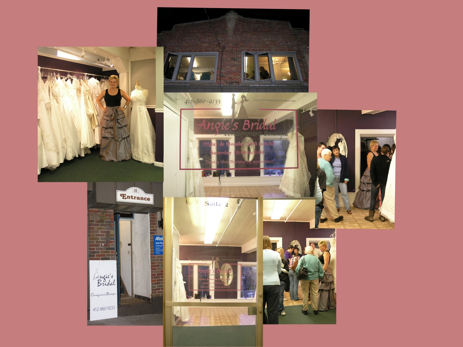 Bridal consignment shops in tampa fl for Wedding dress shops in tampa fl