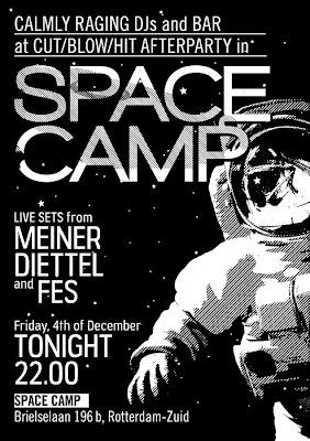 space camp squat