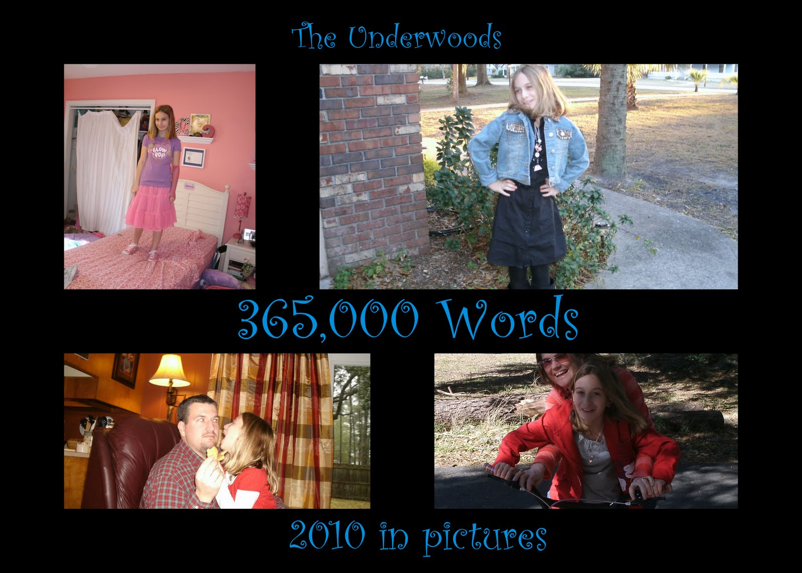 2010 in Photos