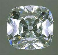 Regent Pit Diamond