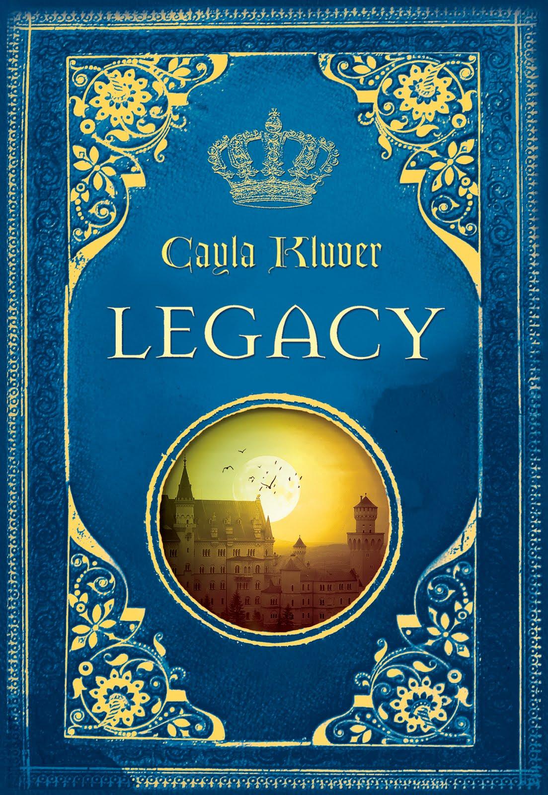 Book Cover Portadas Org : Our passion for books portadas de la saga legacy