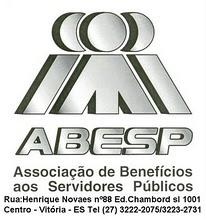 ABESP / Associação de Benefícios aos Servidores Públicos