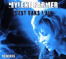 C 'Est  Dans  L 'Air  -  Remixes  Part 1