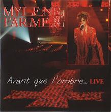 Avant  Que  L 'Ombre  -  Live