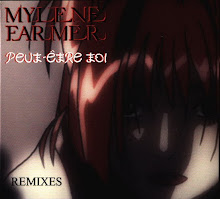 Peut-Etre  Toi  Remixes
