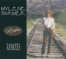 California  -  Remixes