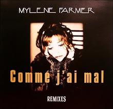 Comme  J'ai  Mal  -  Remixes