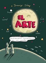 El Arte - Juanjo Sáez-