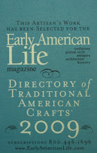 EARLY AMERICAN LIFE 2009 DIRECTORY
