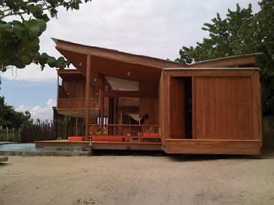 Dreamhouse dans Architecture Sofia+Coppola%27s+vacation+house+in+Belize+a