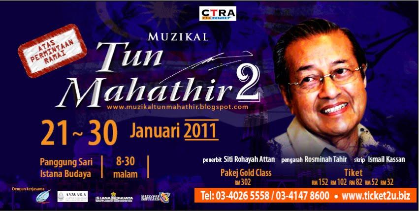 Muzikal Tun Mahathir