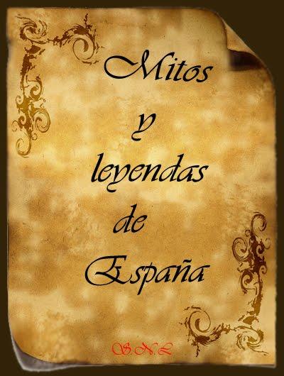 Leyendas e historias de España