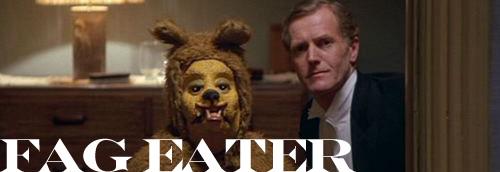 Fag-eater