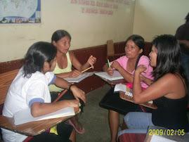 Formación de profesoras de Educación Inicial Intercultural y Bilingüe