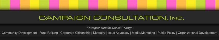 Campaign Consultation, Inc.