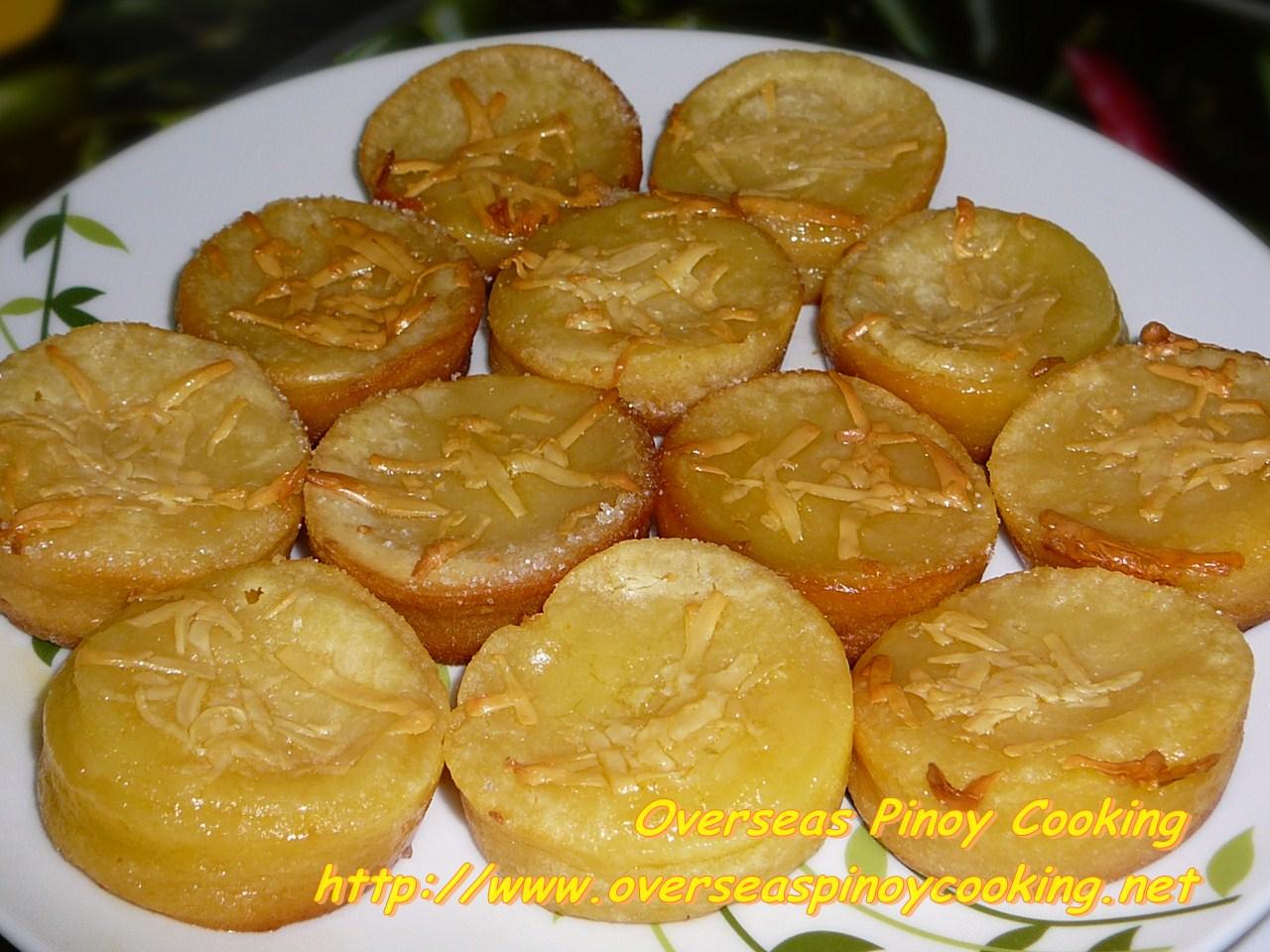 Marble Cake Recipe Panlasang Pinoy