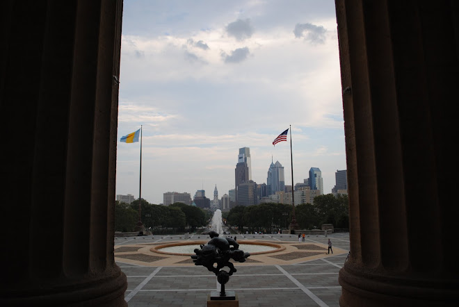 PHILADELPHIA, PENNSYLVANIA, Museum of Art: