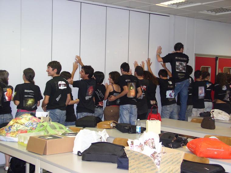 12 LUGLIO 2006 dopo l'esame finale