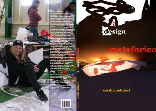 copertina de: il design metaforico