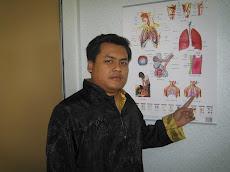 Manager, Homeopathic & Acu Centre, Bandar Baru Bangi