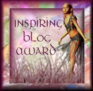 Ocenění mého blogu