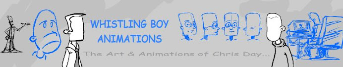 Whistling boy animations...